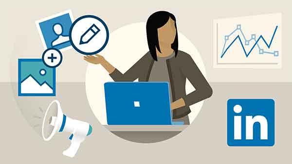 7種LinkedIn營銷優化方法
