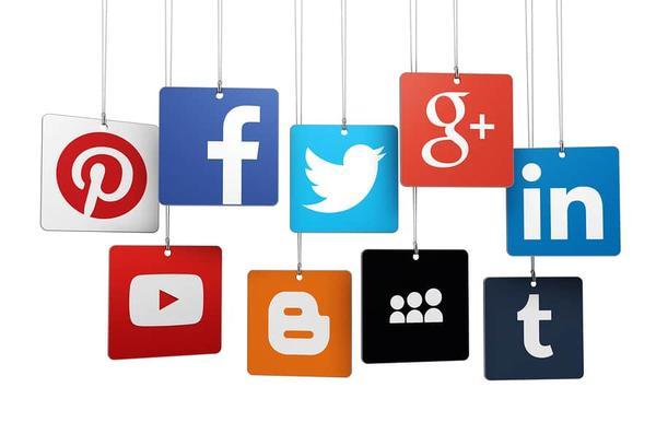 社交媒體推廣服務