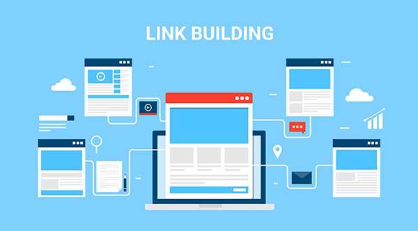 如何建立網站外部鏈接?