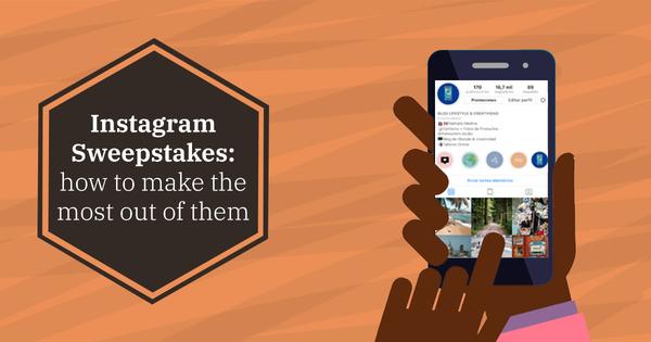 如何在Instagram上營銷:10個想法,技巧與范例