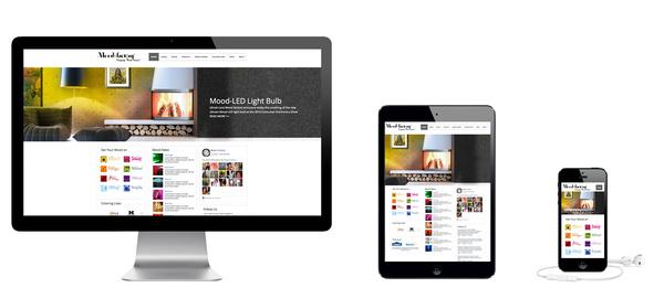 什么是響應式Web設計:了解自適應網站建設基礎知識