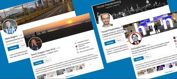 海外頂級LinkedIn營銷方案