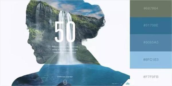 網站頁面設計顏色如何搭配_互旦科技,hudoo-tech.cn